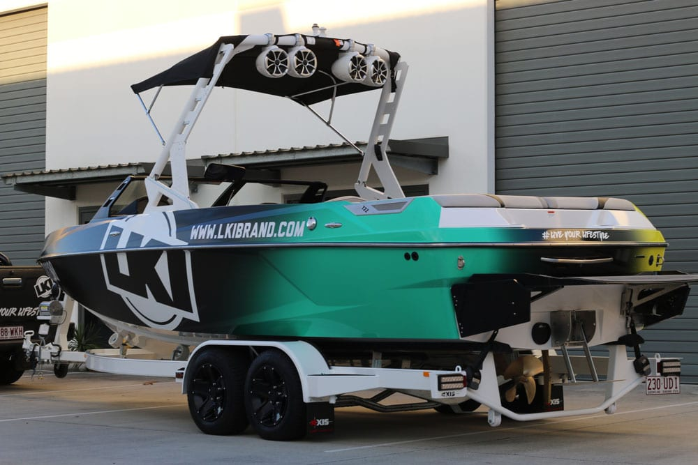 boat wraps designs