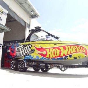 boat wraps gold coast
