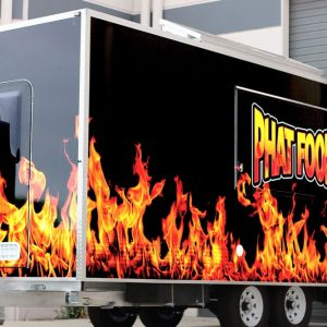 truck wraps gold coast